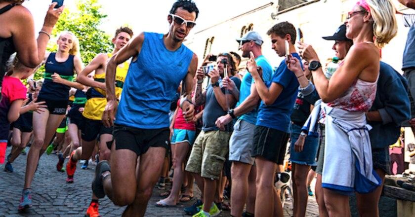 Kilian Jornet, record, running, ultra trail