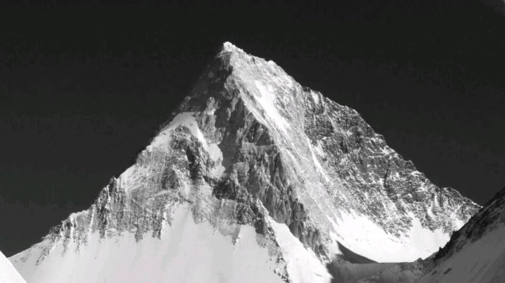 alpinismo, GIV, barmasse, karakorum
