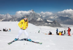 cervinia, sci estivo, outdoor festival