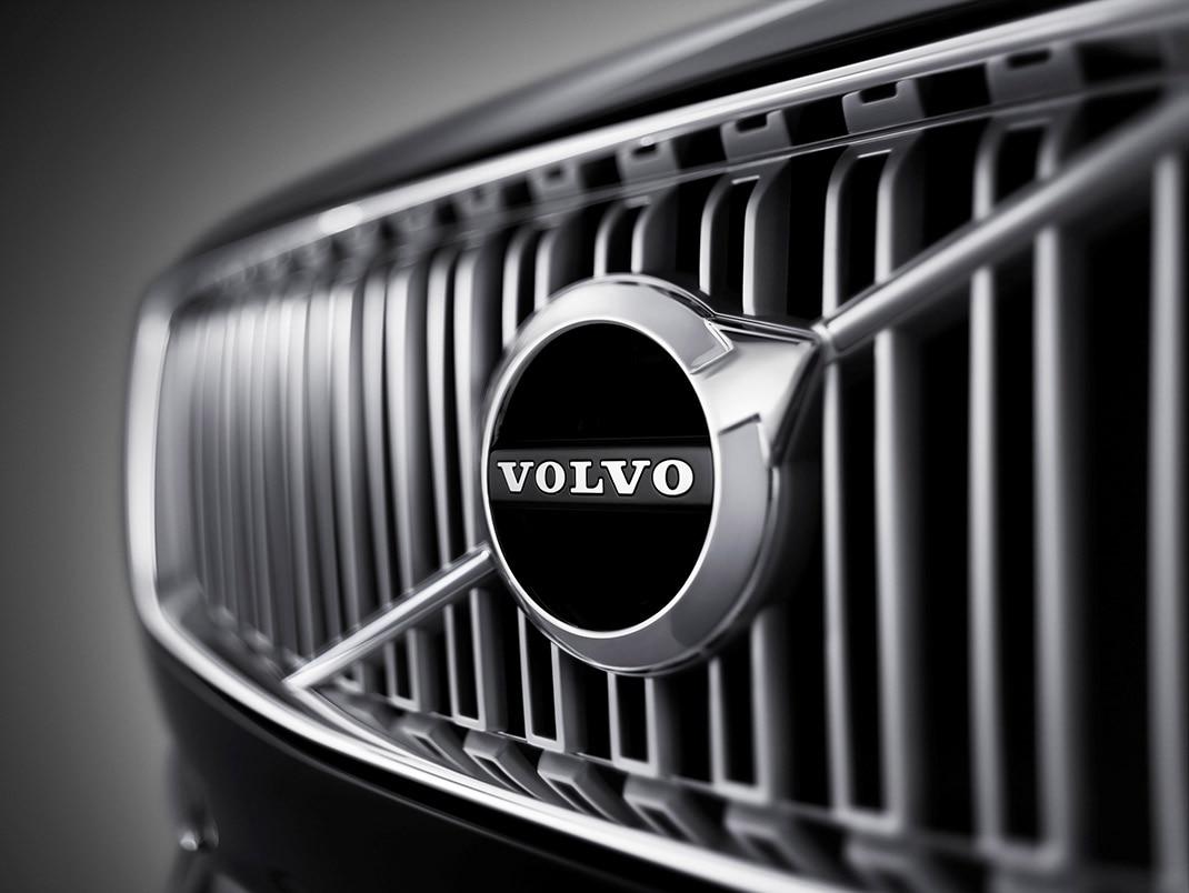 Volvo, Outdoor
