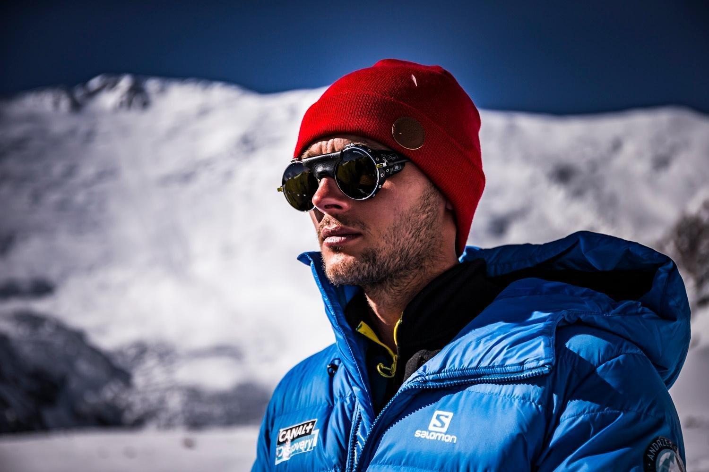 Photo of Non è impossibile: Andrzej Bargiel ce l'ha fatta, ha sciato il K2