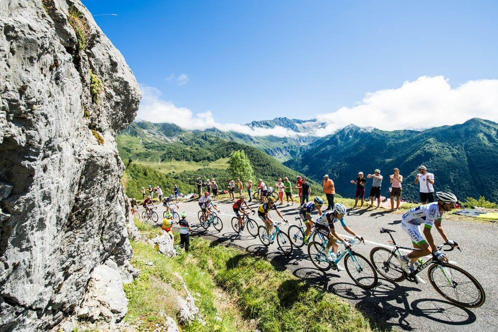 Photo of Si scala al Tour de France! Le tappe di montagna da non perdere