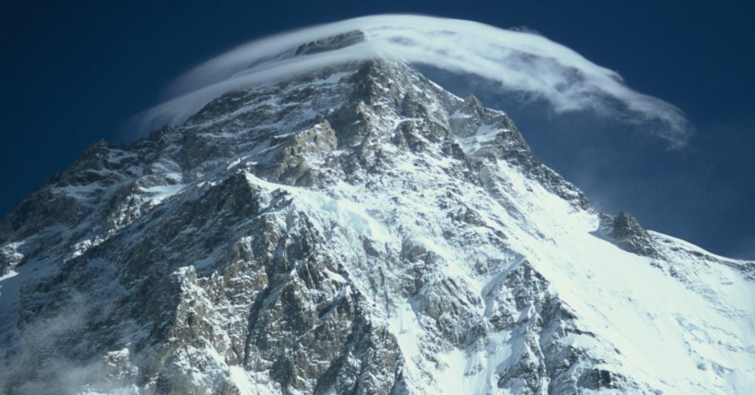 karakorum, K2, 2008, tragedia