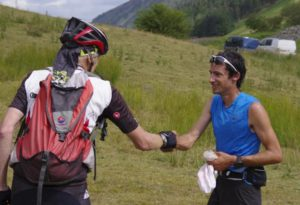 Kilian Jornet, record, running, ultra trail