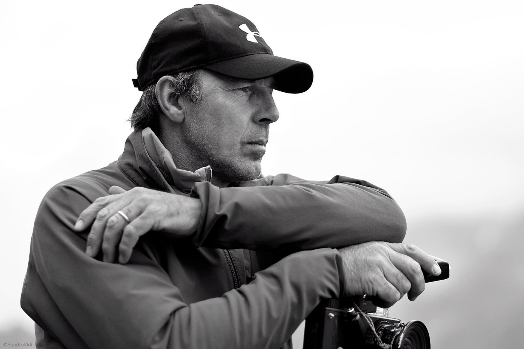 Alberto Bregani, fotografia, bianco e nero