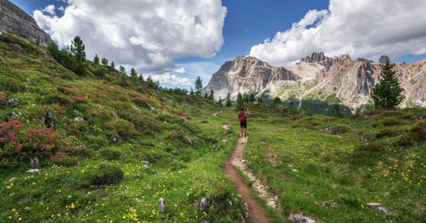 legambiente, alpi, cambiamenti climatici, migranti, carovana delle alpi
