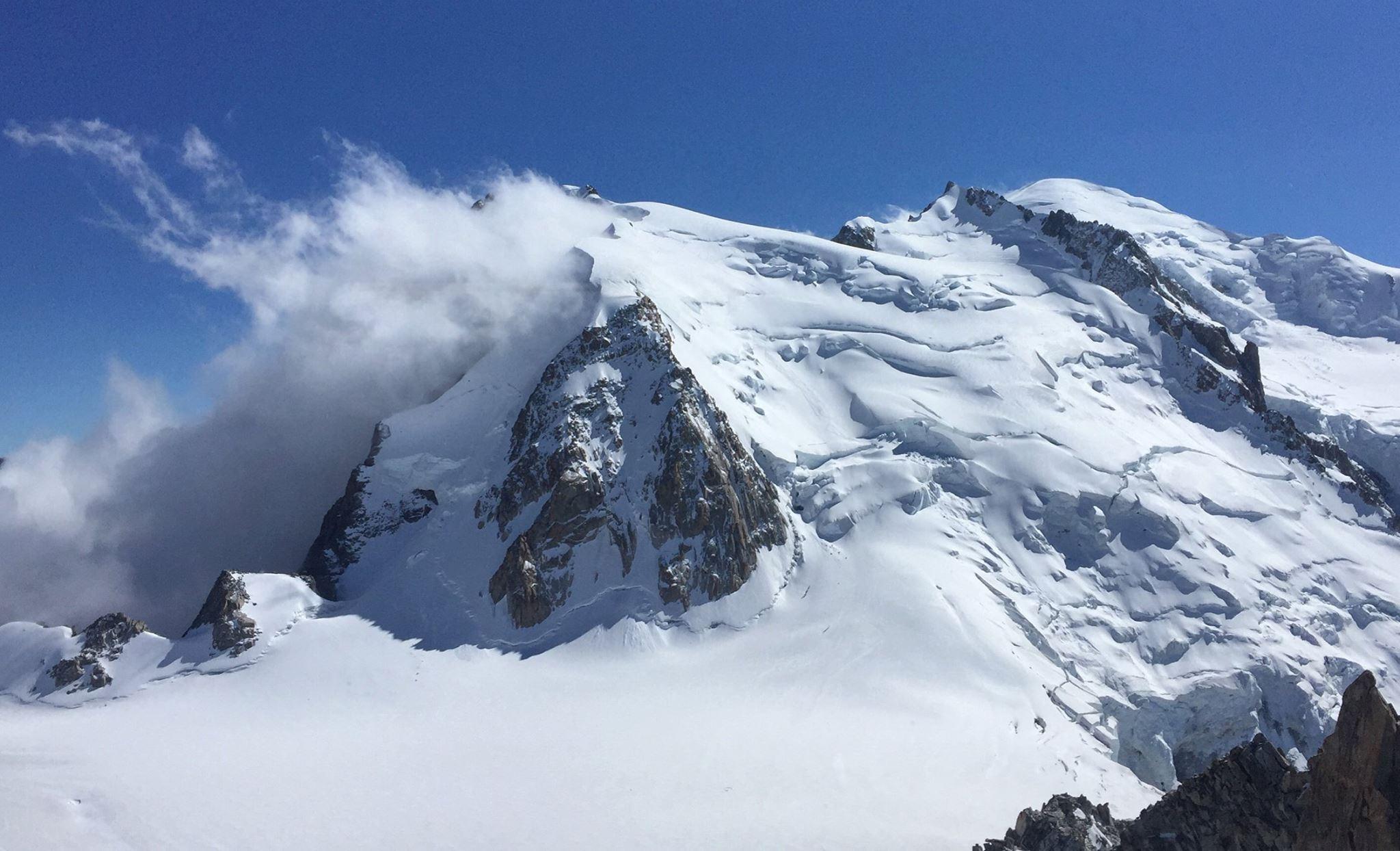 Photo of In questo giorno, nel 1786, la storica conquista del Monte Bianco
