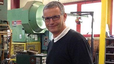 Photo of Perde la vita sul Dente del Gigante Olivier Bonnet, patron di Simond