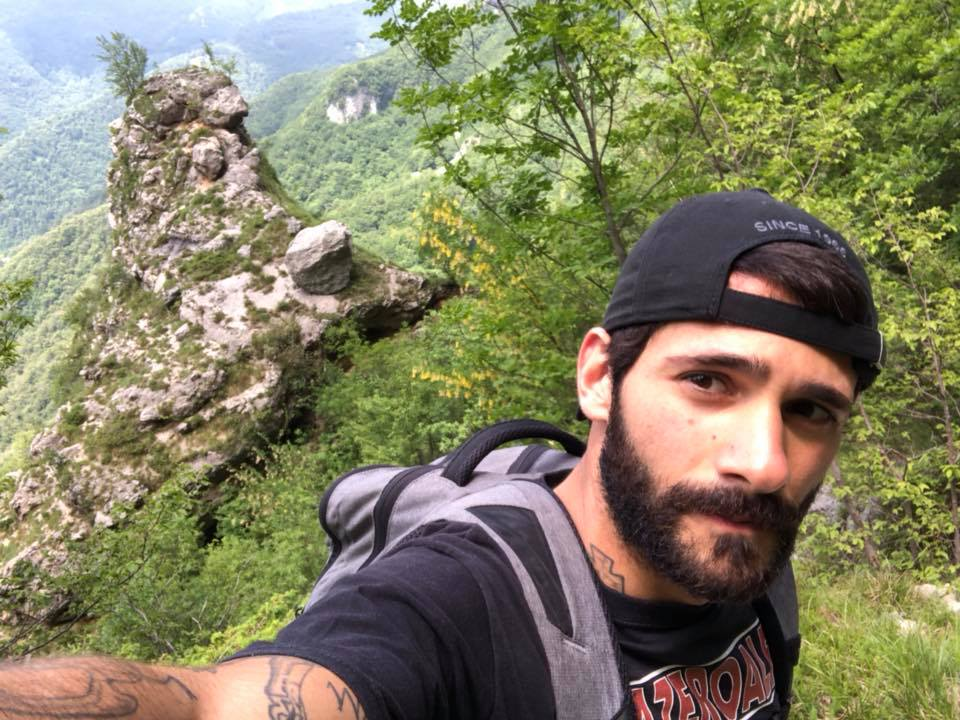 cronaca, cervino, incidenti in montagna