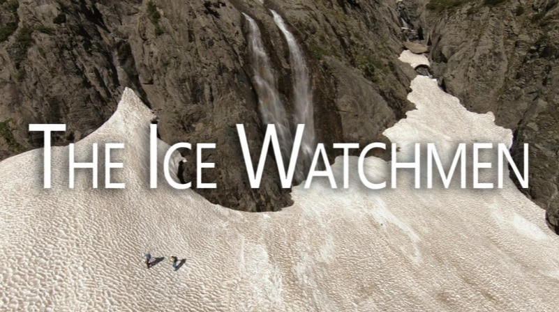 Photo of The Ice Watchmen – I Guardiani del Ghiaccio