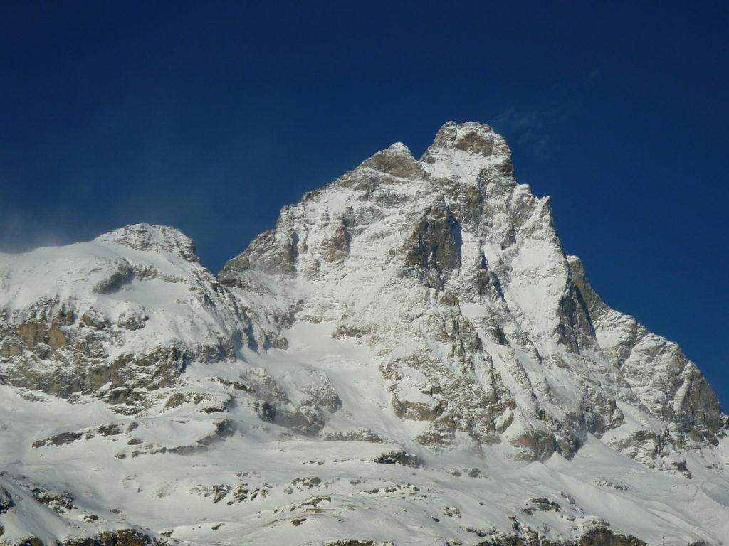Cervino, sicurezza, alpinismo, cronaca