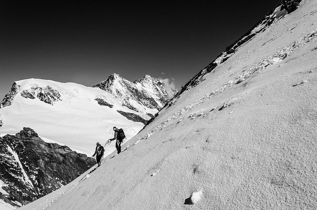 alpinismo, montagna, editoriale