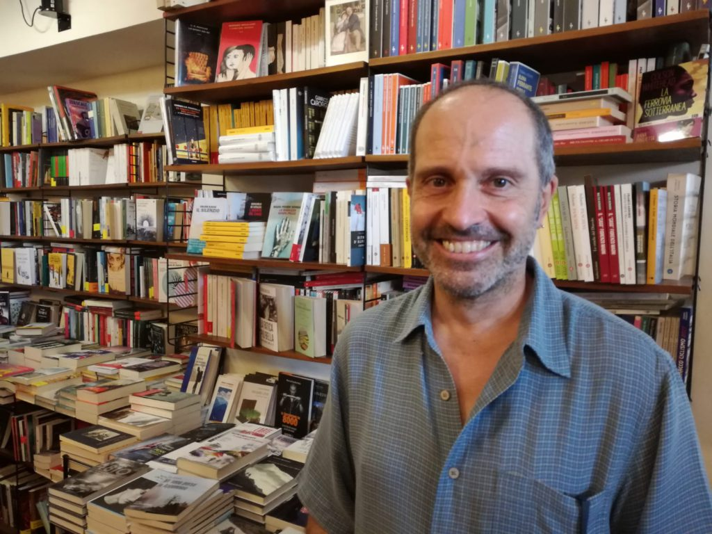 Libri di montagna, letteratura, libreria la montagna