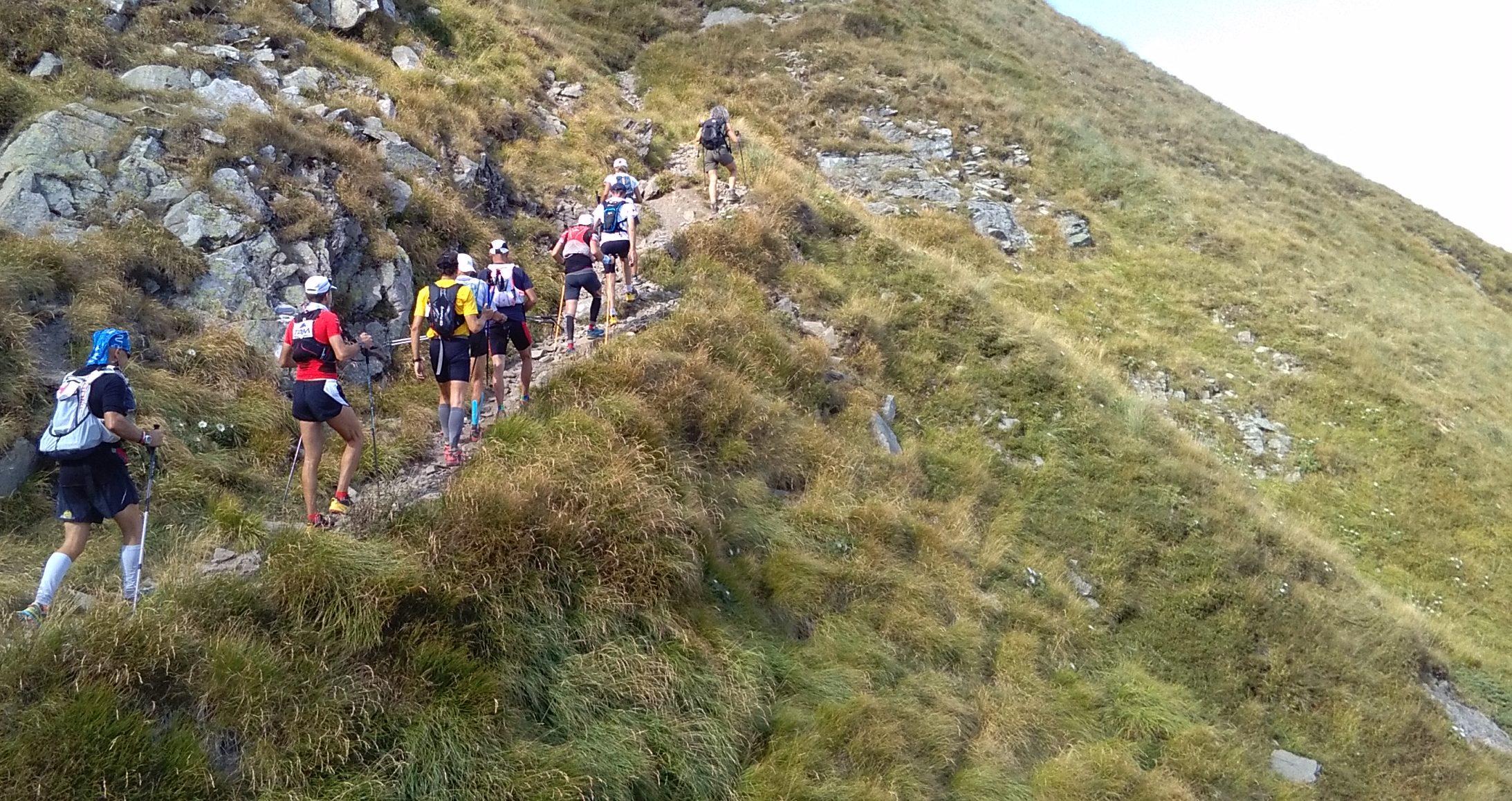 Photo of In Appennino al via l'endurance trail più lungo d'Italia