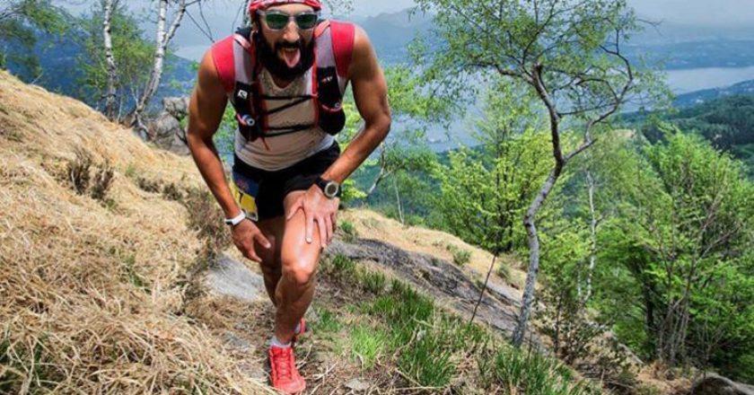 cimurri, trail, scialpinismo, intervista, outdoor