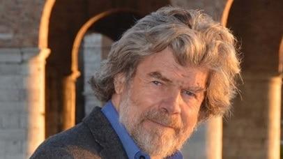 Sud Tirolo, Doppio passaporto, Messner