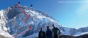 Piolet d'or, oscar dell'alpinismo, Andrej Štremfelj, Gasherbrum, Shispare, Nuptse, Alex Honnold