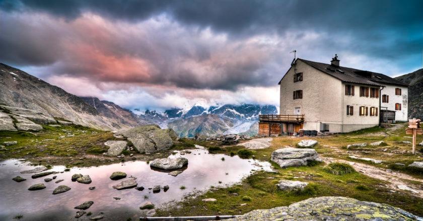 edicola, guide, itinerari, Meridiani Montagne, Parco Nazionale dello Stelvio