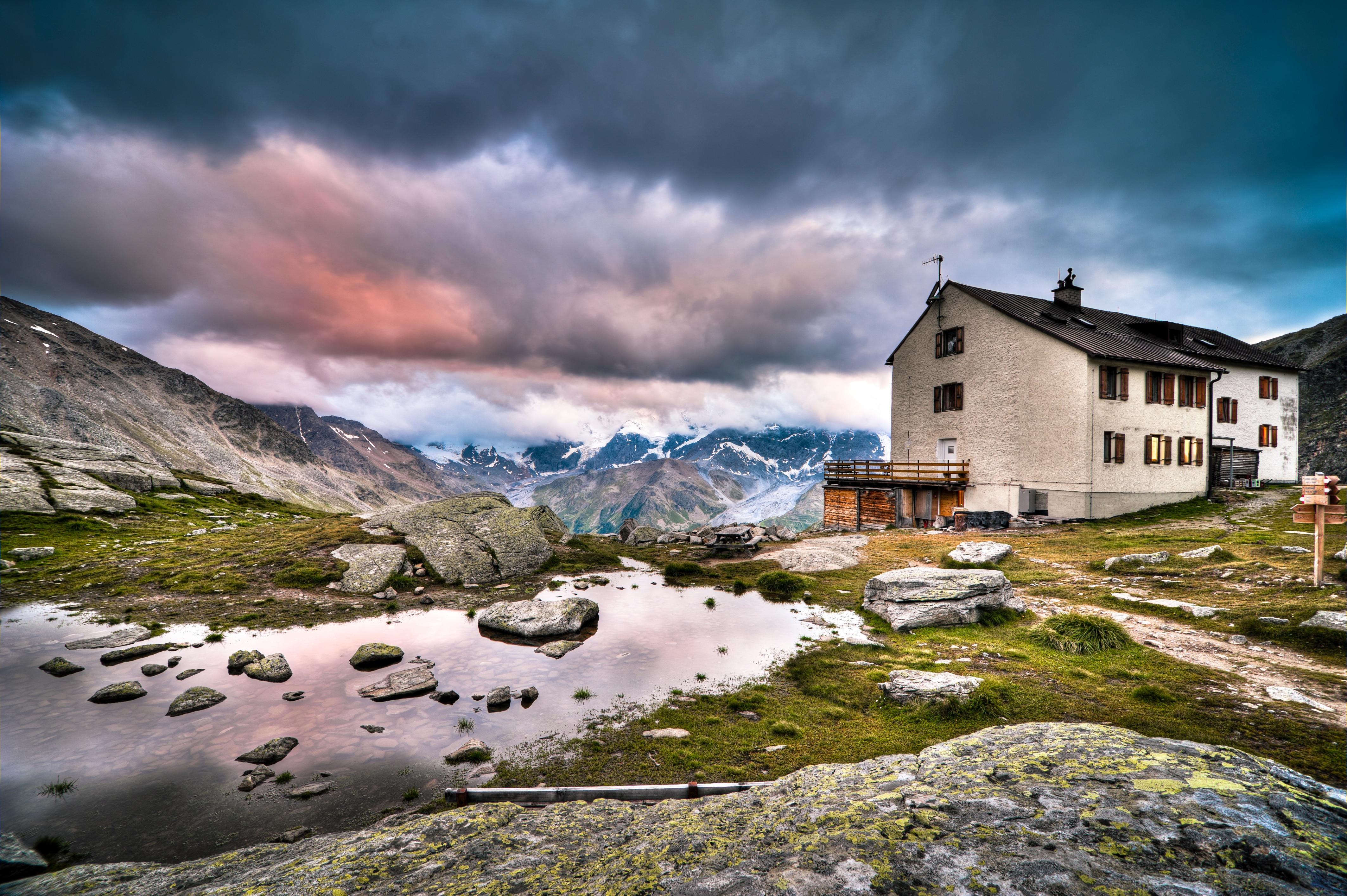 Photo of In edicola – Parco Nazionale dello Stelvio da esplorare e conoscere con le guide di Meridiani Montagne