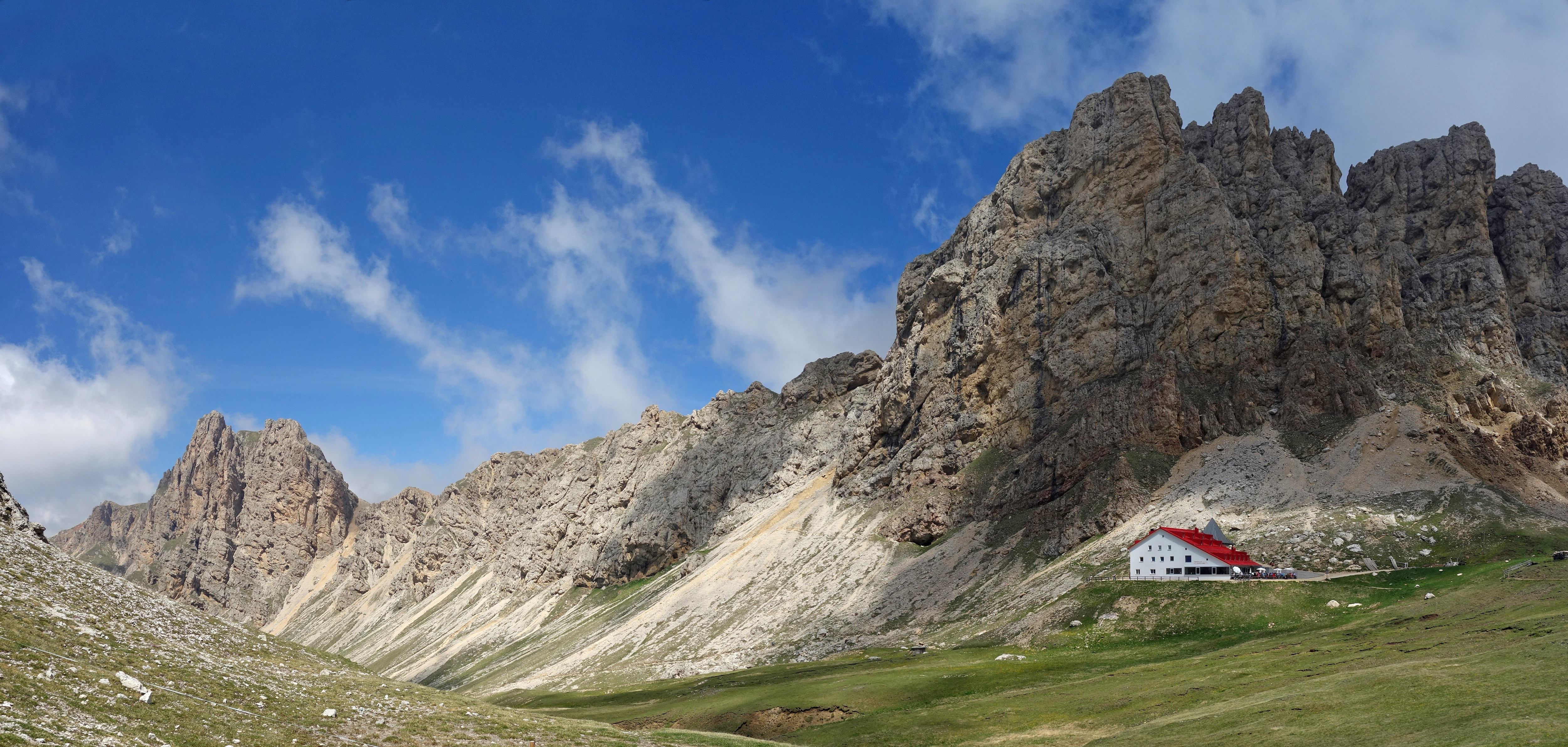 Photo of In edicola – Catinaccio, Sciliar e Sassolungo da esplorare e conoscere con le guide di Meridiani Montagne