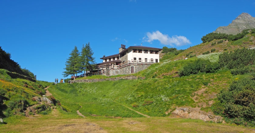 edicola, guide, itinerari, Meridiani Montagne, Orobie