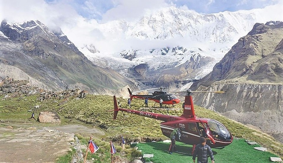 Photo of Nepal: le indagini sulle truffe degli elisoccorsi condurrebbero a un giro di crimine organizzato