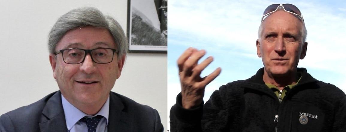 Photo of Podcast – Il turismo mordi e fuggi con Vincenzo Torti e Cesare Cesa Bianchi su Radio24