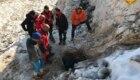Monte Canin, Alpi Giulie, Soccorso alpino