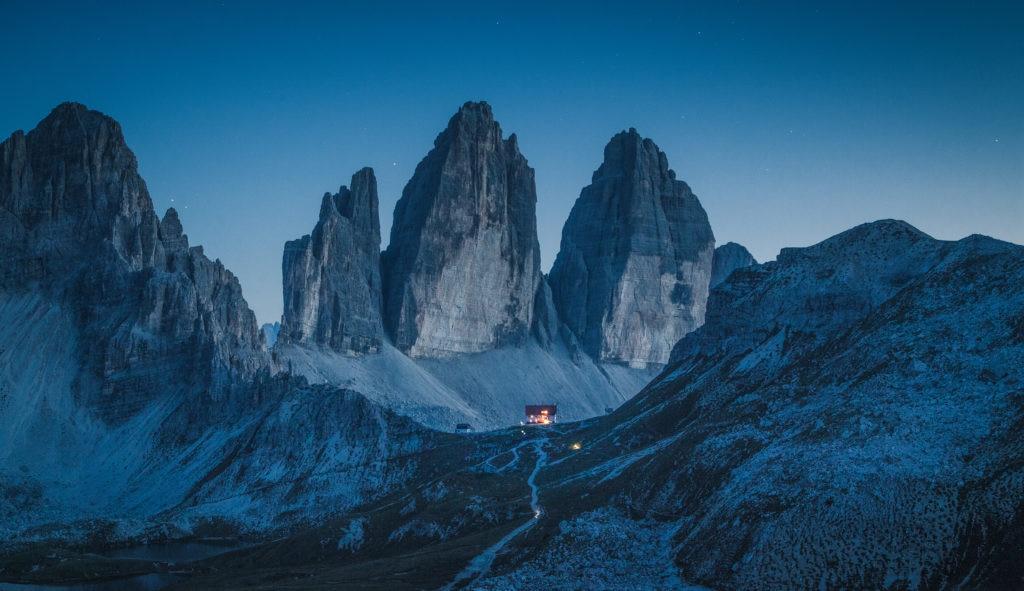 Photo of In edicola – Le Tre Cime di Lavaredo da esplorare e conoscere con le guide di Meridiani Montagne