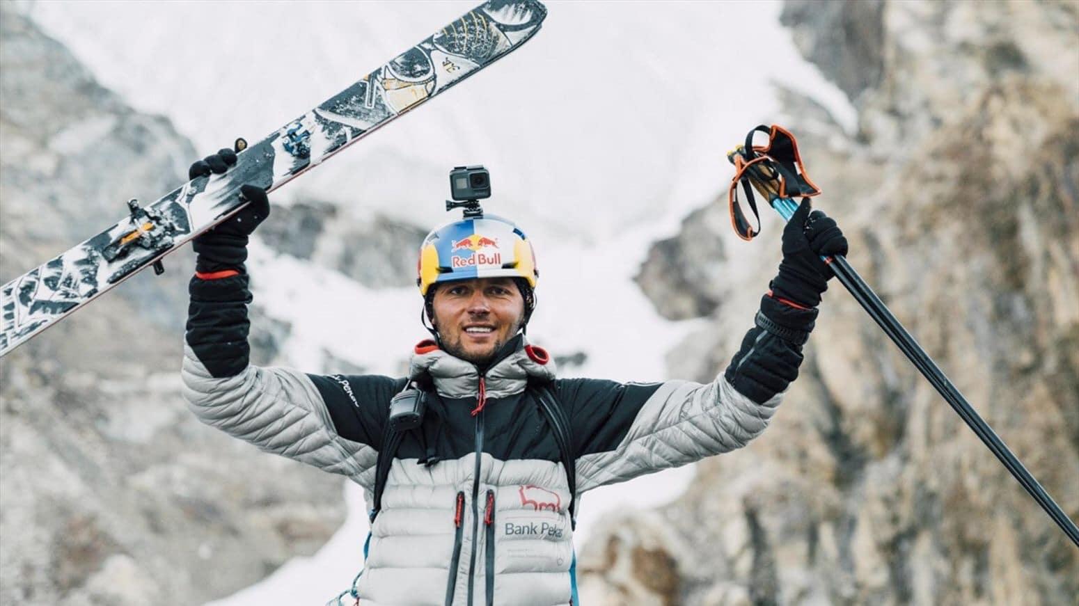 Photo of Sciando il K2, intervista esclusiva a Andrzej Bargiel
