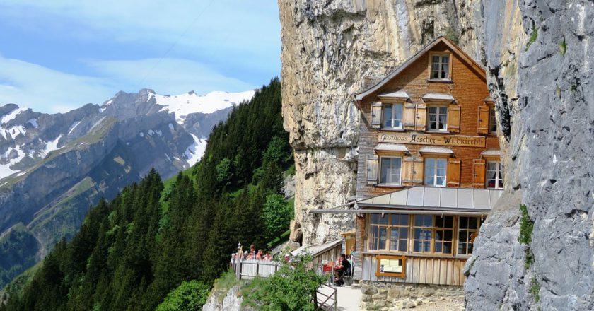 Aescher Gasthaus