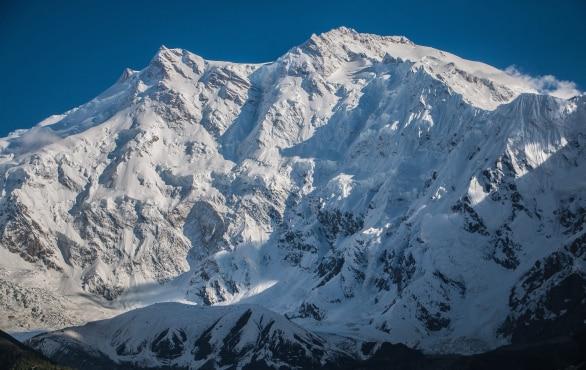 invernale, Maaz Maqsood, Denis Urubko, ottomila, alpinismo