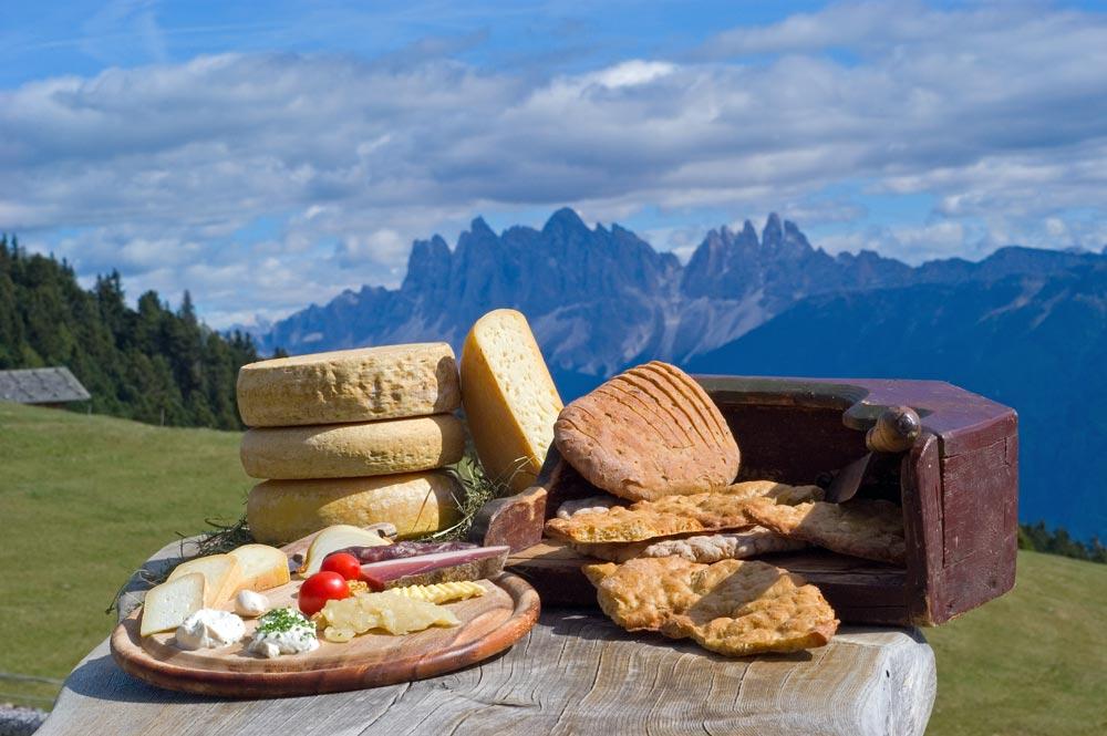 Photo of La qualità dei prodotti di montagna riconosciuta da un nuovo marchio