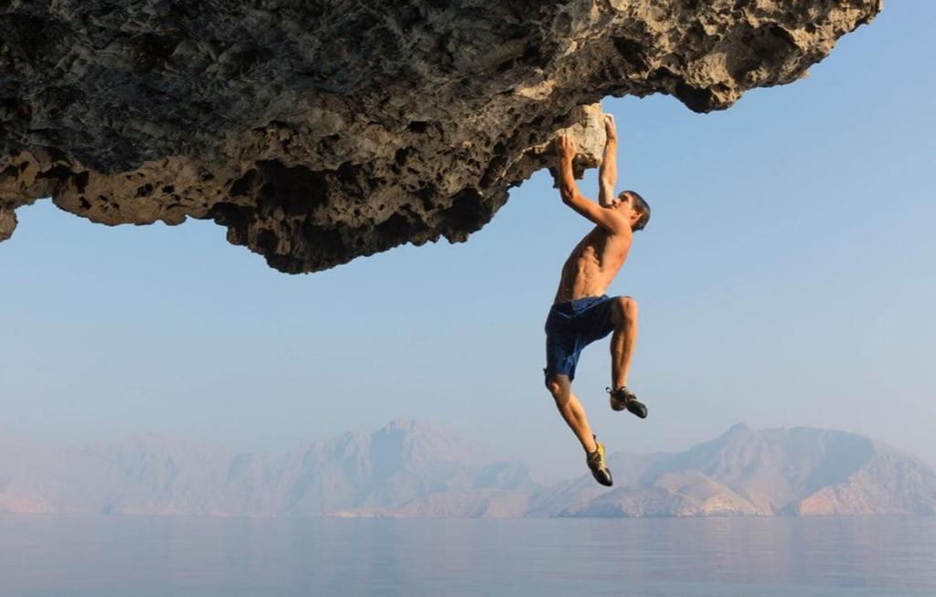 Alex Honnold, free solo, climbing