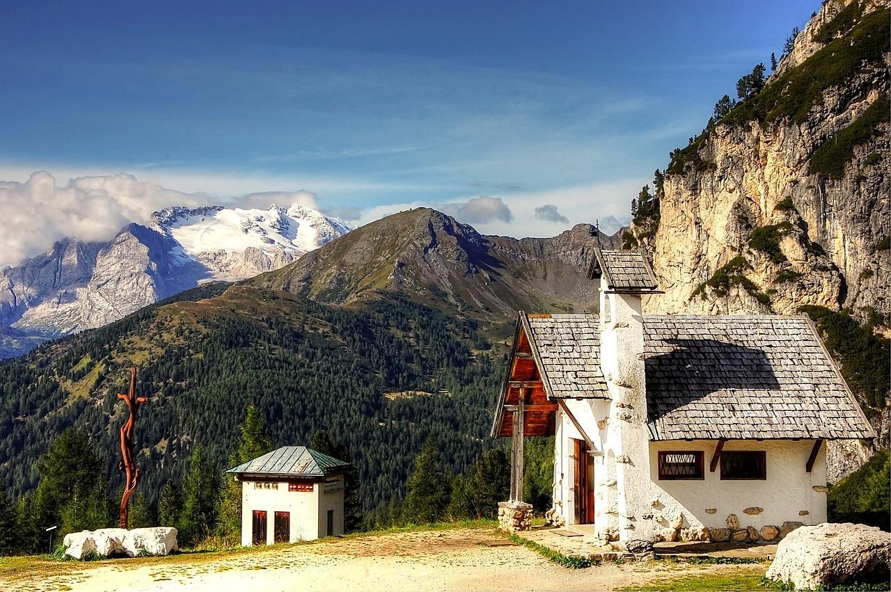 Alto Adige, attualità, montagna