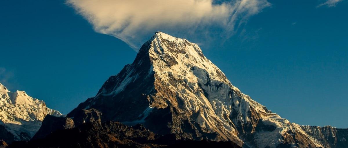 Photo of Discesa integrale con gli sci di Annapurna e Lhotse , due sfide da seguire
