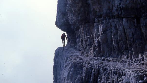 Photo of Dolomiti, riapre la ferrata delle Bocchette