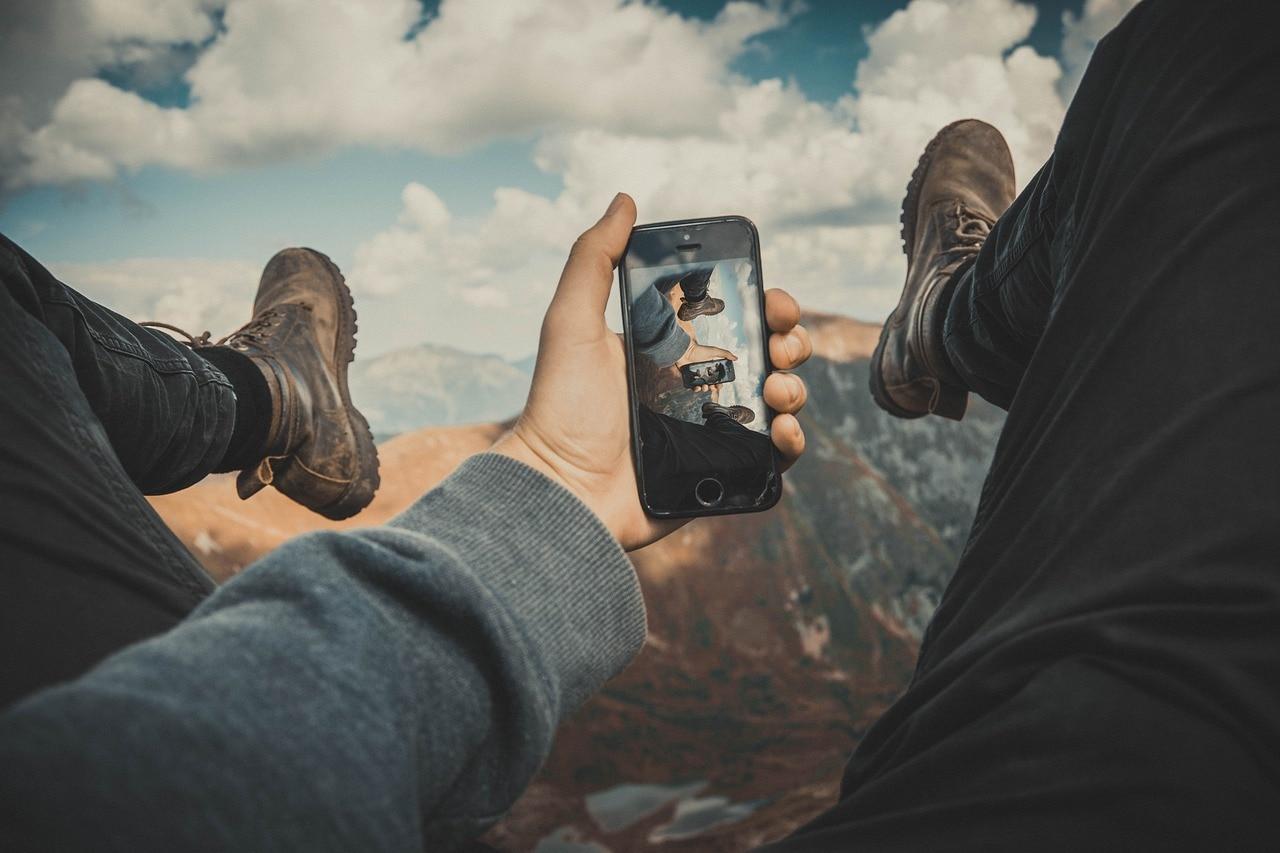 Photo of Dolomiti: una gestione più consapevole del turismo grazie allo smartphone