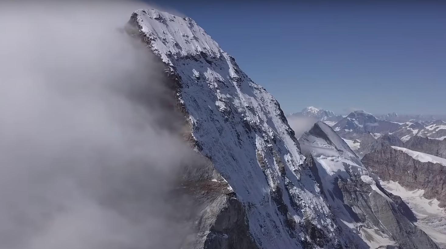 alpinismo, cervino, record, Andreas Steindl