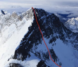 Lhotse, Annapurna, alpinismo, sci, scialpinismo, ottomila