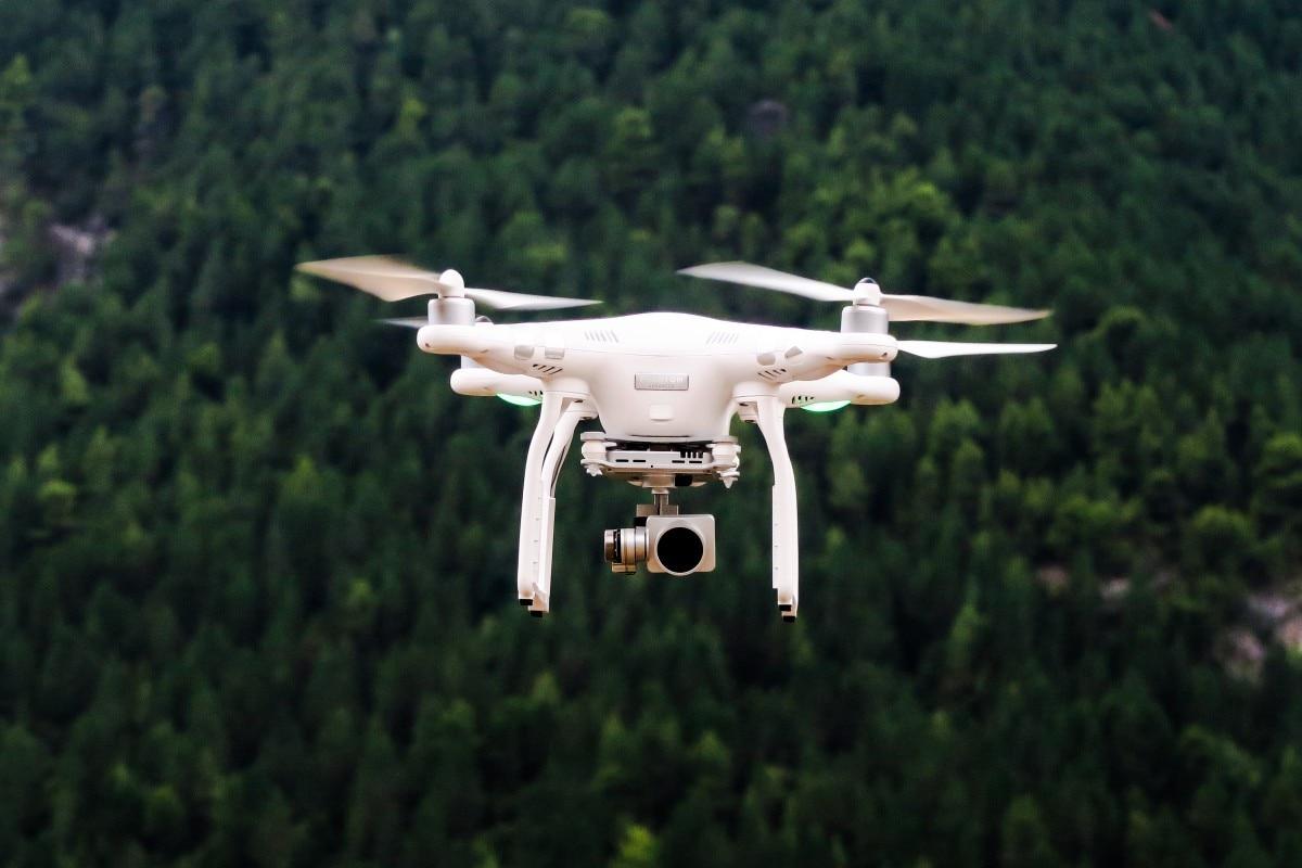 Photo of Lago di Cei: drone mette in pericolo un elicottero dei Vigili del fuoco