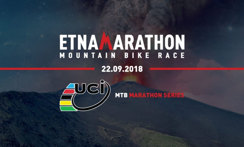 Etna Marathon, MTB, Kayland
