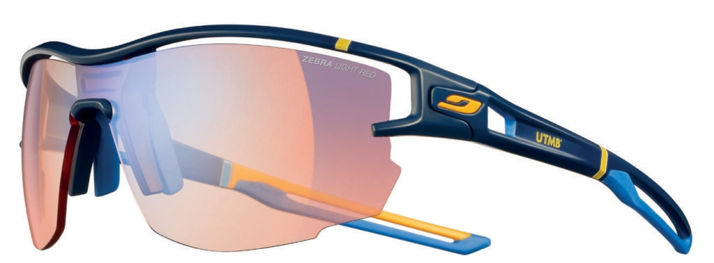 Julbo, occhiali, speed