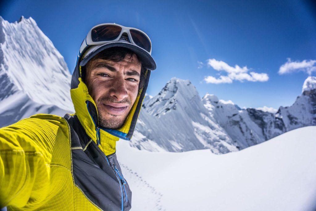 Kilian Jornet, alpinismo, Everest, ottomila