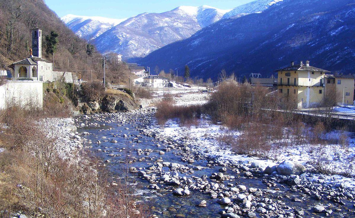 Photo of Venire pagati per andare a vivere in montagna