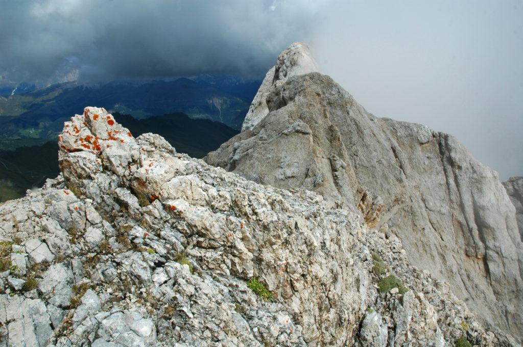 Marmolada, Dolomiti