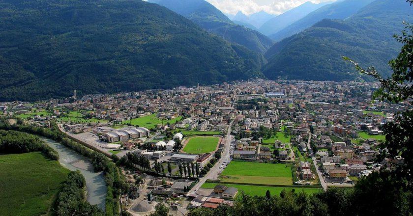 Morbegno, Città alpina dell'anno