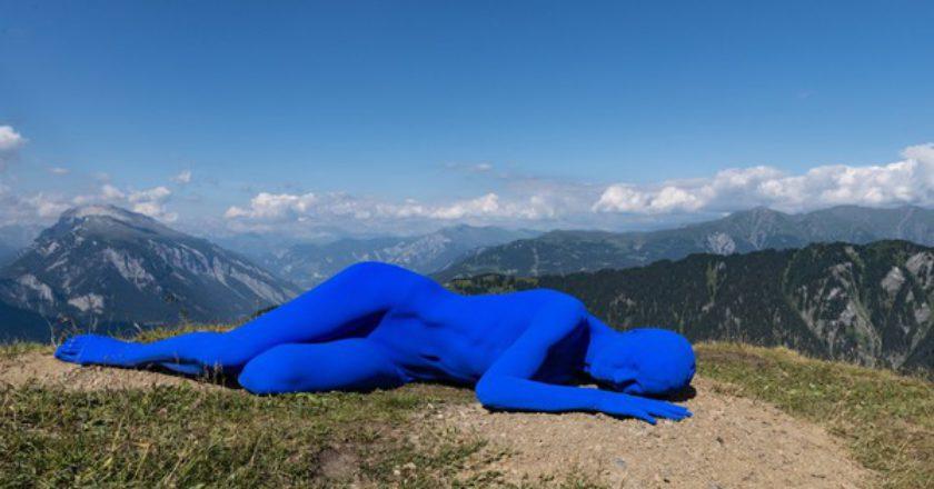 Arte, Alpi Svizzere