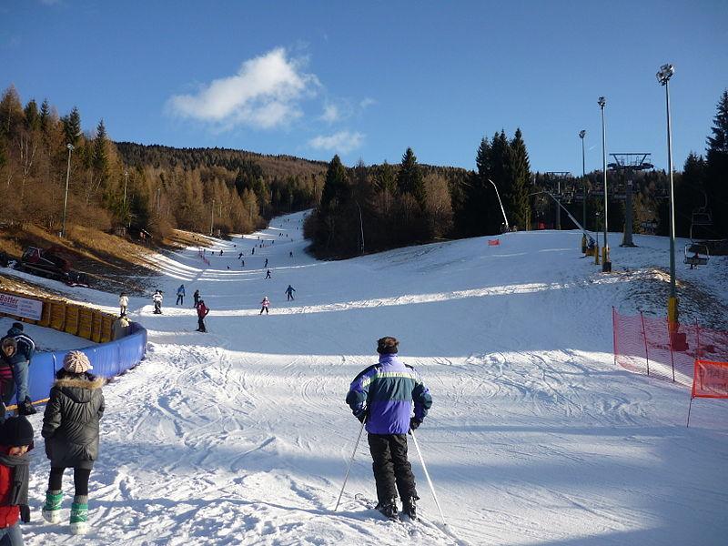 Photo of Arriva una sottoscrizione popolare per salvare l'alpe del Nevegal dalla chiusura