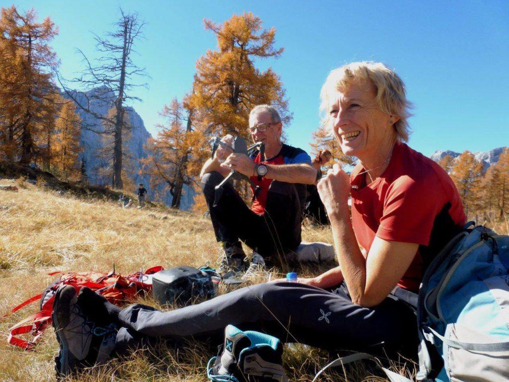 Reinhold Messner, Nives Meroi, Romano Benet, ottomila, alpinismo